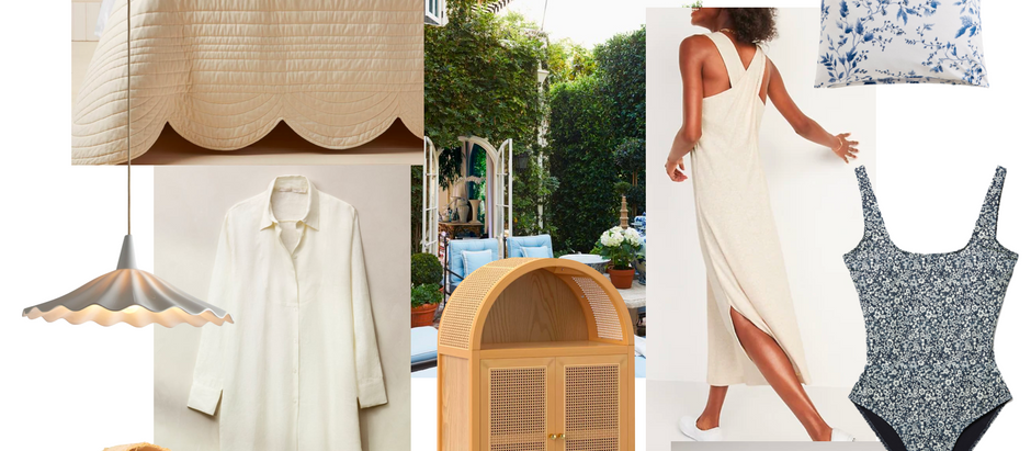 5 Summer Trends We Can't Get Enough of