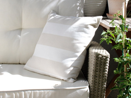 Small Outdoor Space Inspiration and Updates