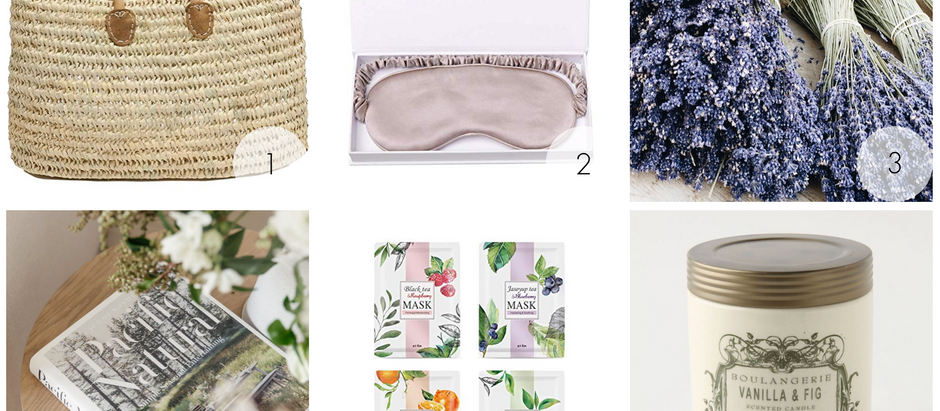 Six Mother's Day Gift Ideas Inspired by Southern France (And Under $50!)