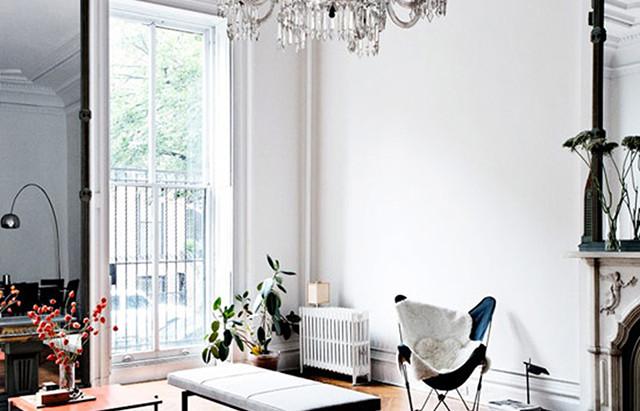 Interior Envy: Herringbone Floors