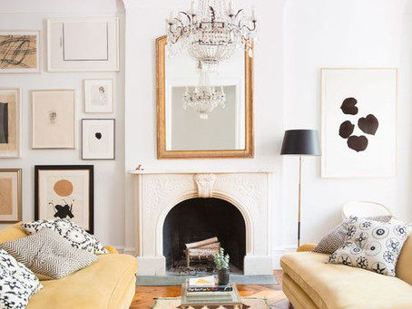 Light Me Up: Chandelier Inspiration and Roundup