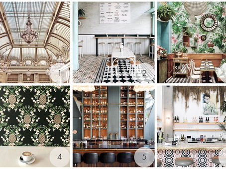 6 of the Most Instagram-Worthy Spots in SF