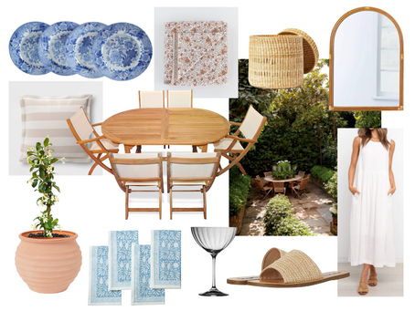 Spring Themes and Inspiration