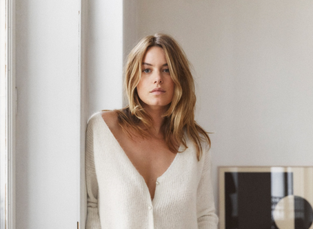 Affordable Alternatives to Sezane's Barry Cardigan
