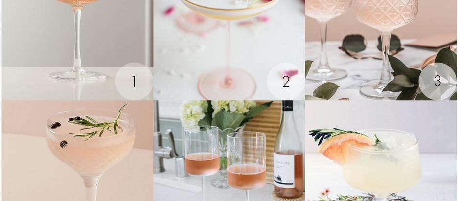 Beautiful Glassware for Summer Entertaining