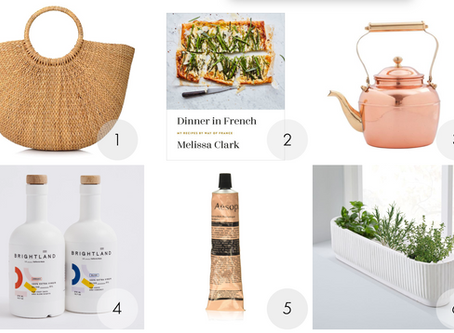 "Mother's Day ""Stay Home"" Gift Guide"