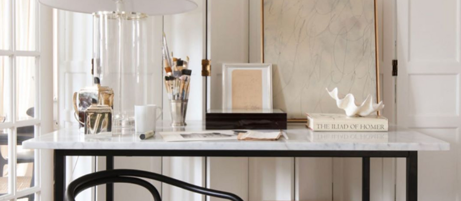 Home Office Inspiration and Decor