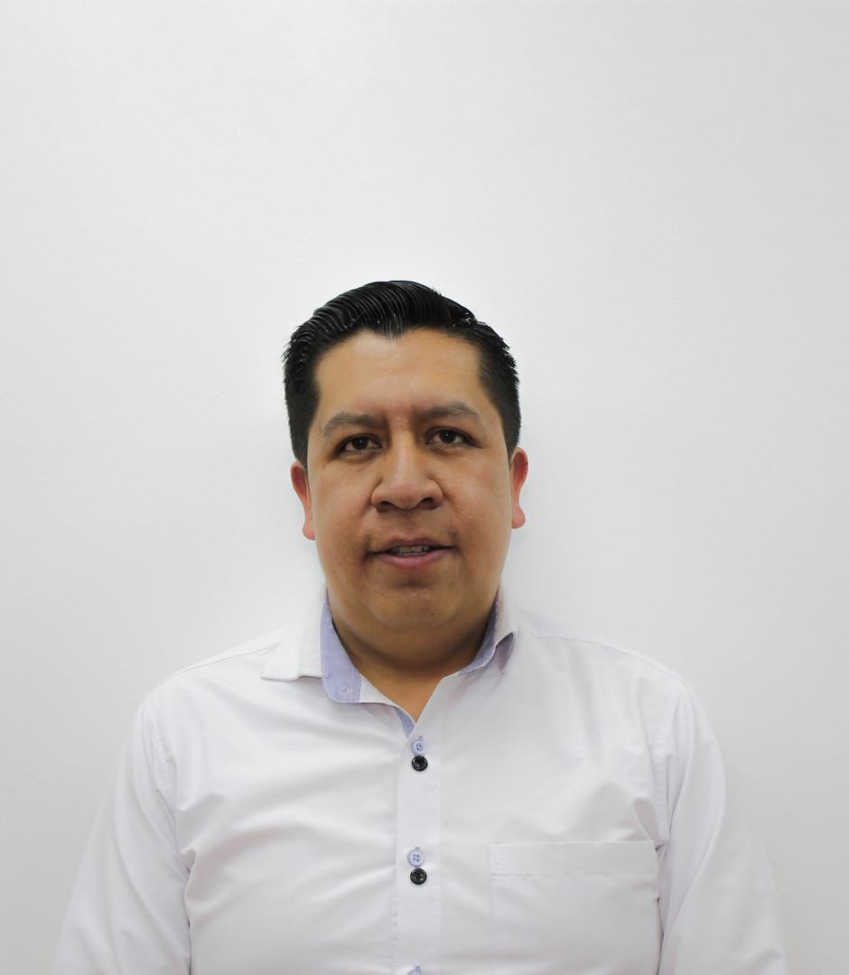 Byron Tandazo