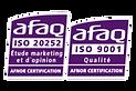 ISO-Certification-cabinet karr - avis ve