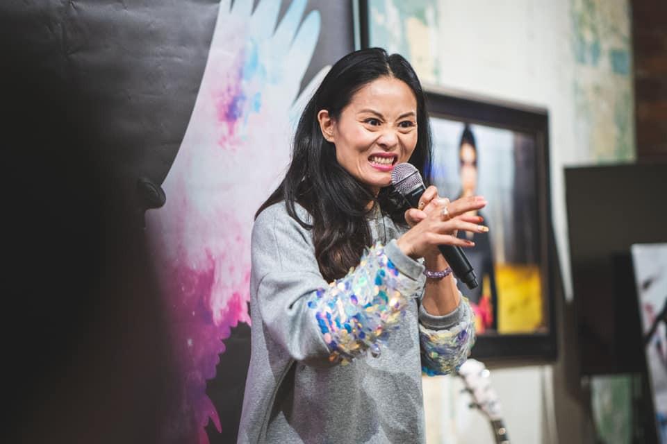 Kiki Yeung
