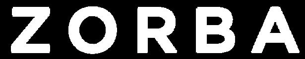 Creative logo of Zorba