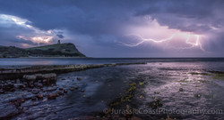 Kimmeridge Storm