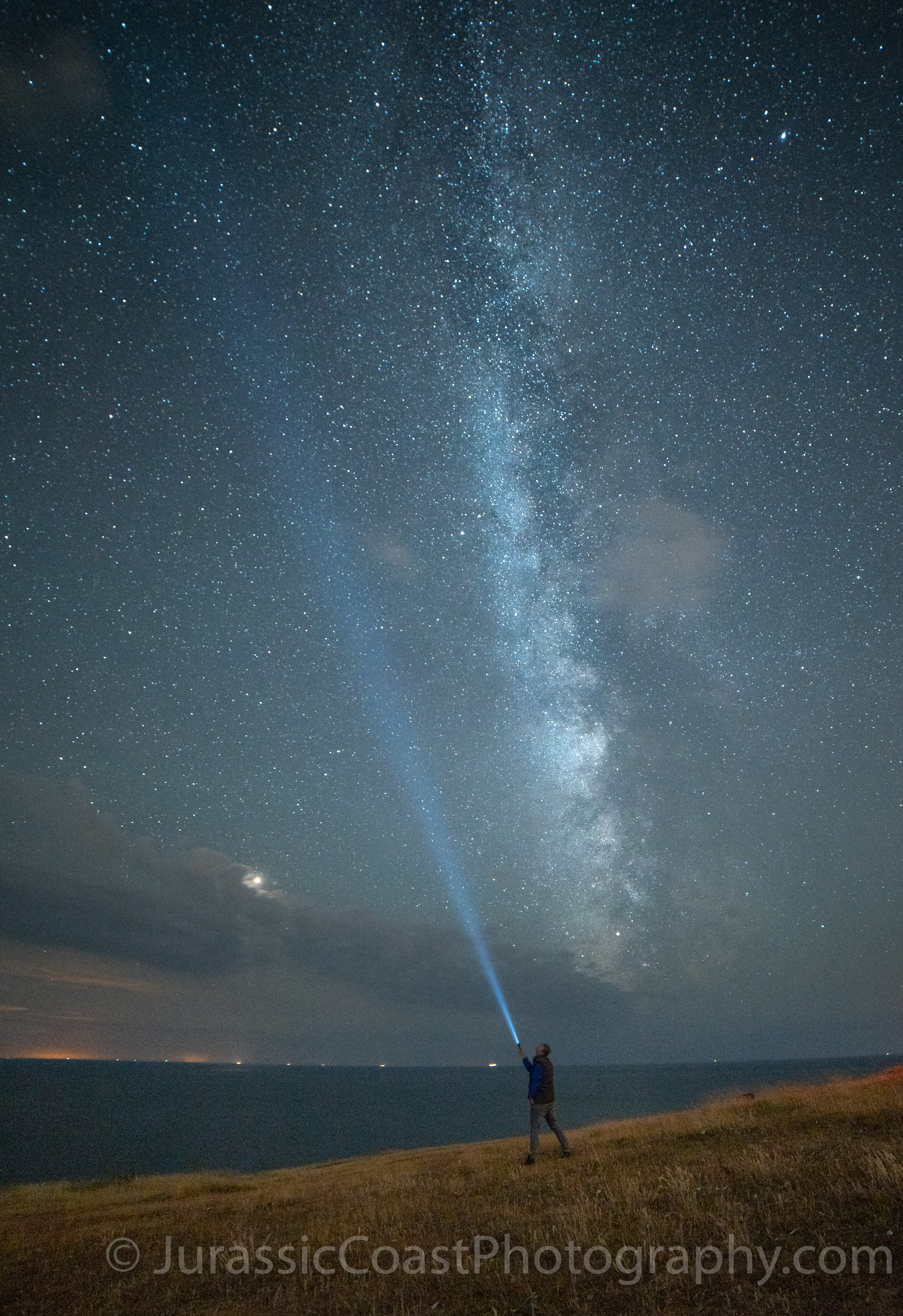 MilkyWay at Durlstone