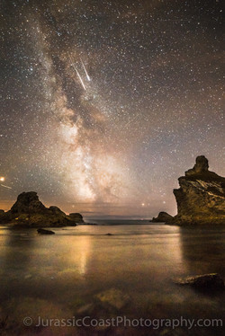 Mupe Bay Shooting Stars