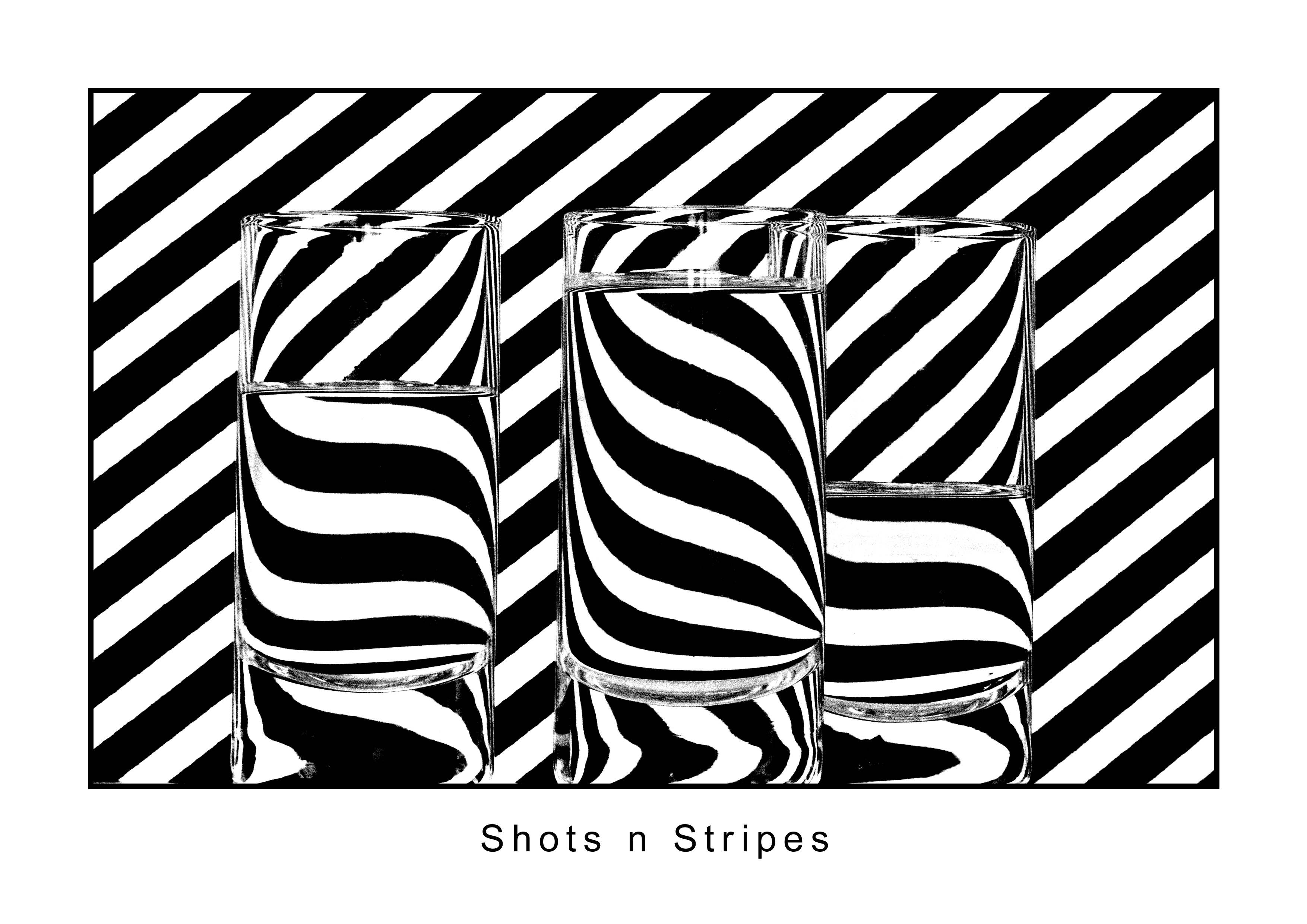 Shots and Stripes