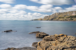 Gad Cliffs