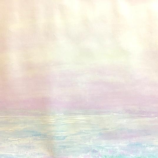 Atelier de peinture intuitive