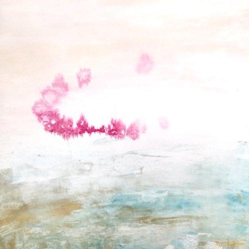 Peinture de l'au-delà