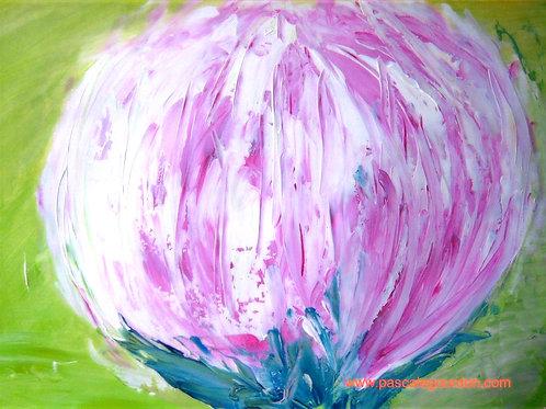 Fleur de la joie