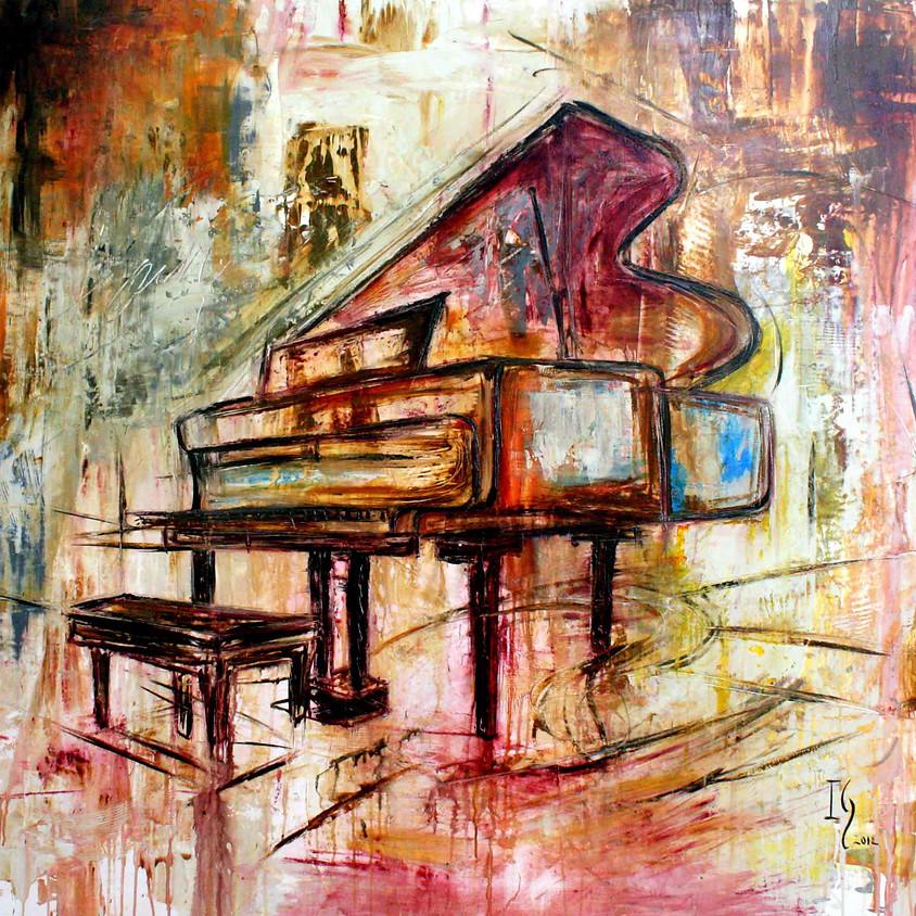 Concert aan de Zaan | Ketevan Sharumashvili | Piano