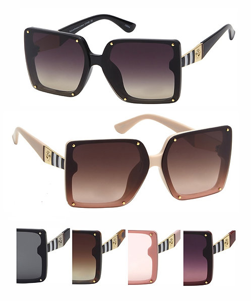 Sunglasses Square Shape