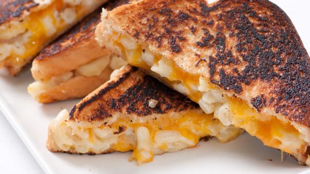 Cheese Toasties!