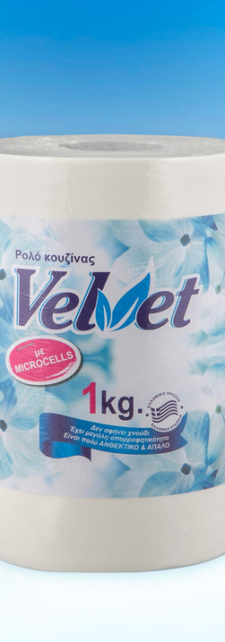 Velvet Paper towel 1kg
