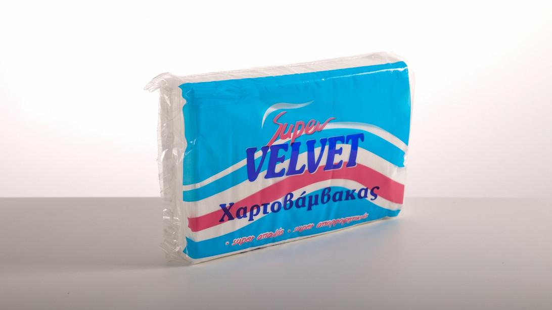 Velvet super wadding 1kg