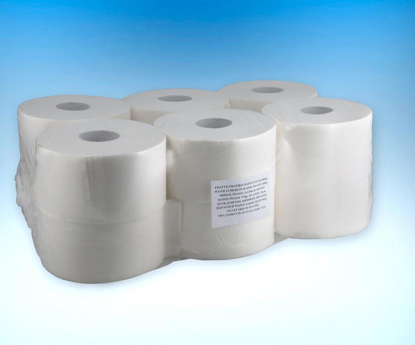 Professional toilet paper 400gr