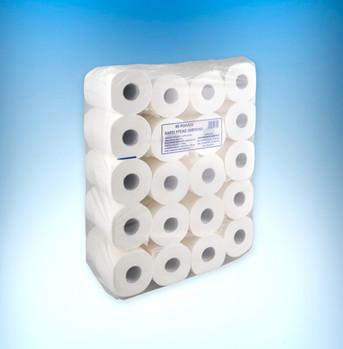 Ρολο υγειας super velvet 150 γραμμαριων διφυλλο