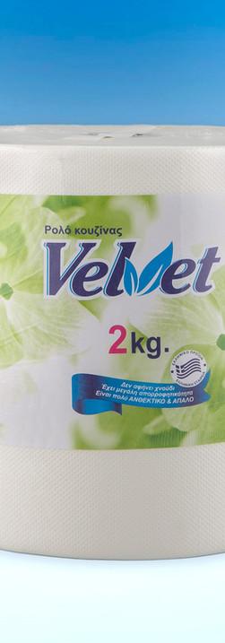 Velvet Paper towel 2kg