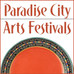 Paradise City Arts Festival October 10-12