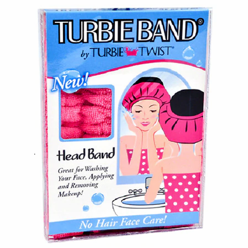 Turbie Band - Face Band