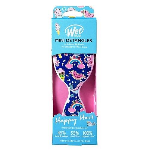 Wet Brush Mini Detangler - Fantasy