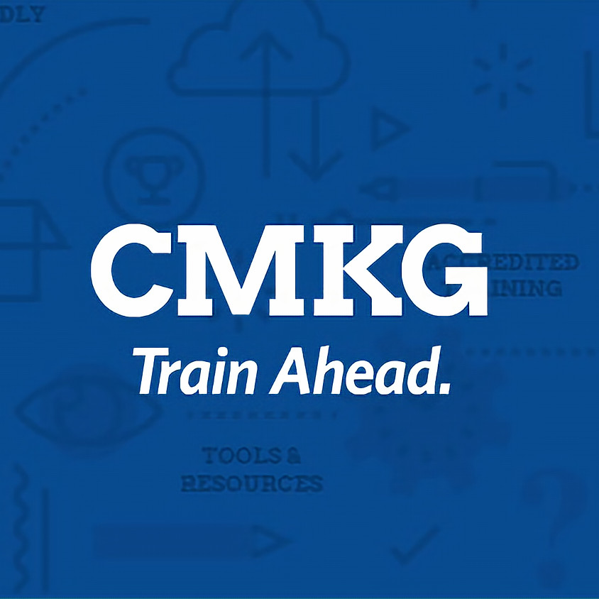 """""""Launch & Learn"""" with Sue Nicholls - Category Management Knowledge Group (CMKG)"""