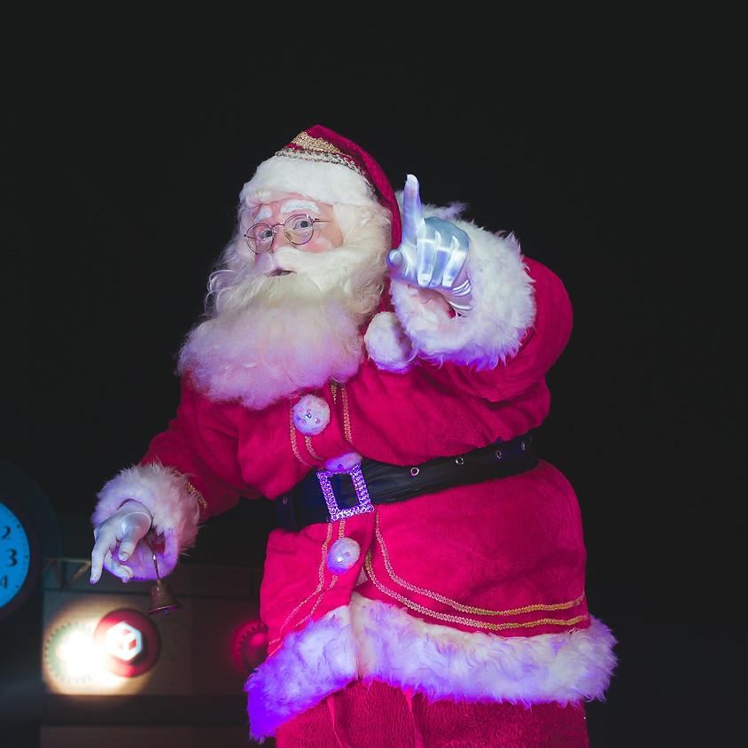 Santa Cause 2020 - Celebrating 20 Years & Honouring Industry Leaders
