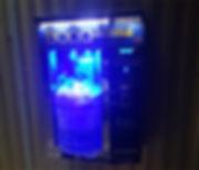 Аппарат подажи воды в розлив уличный в тару потребителя