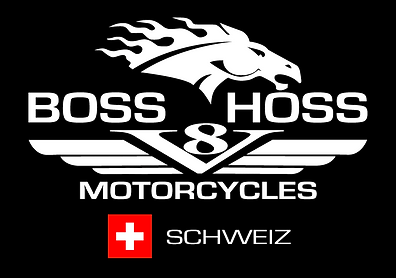 Boss Hoss Motorcycles Schweiz Switzerland