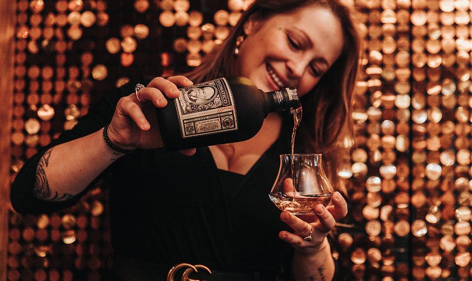 Cocktail Workshop mit Isabella Lombardo