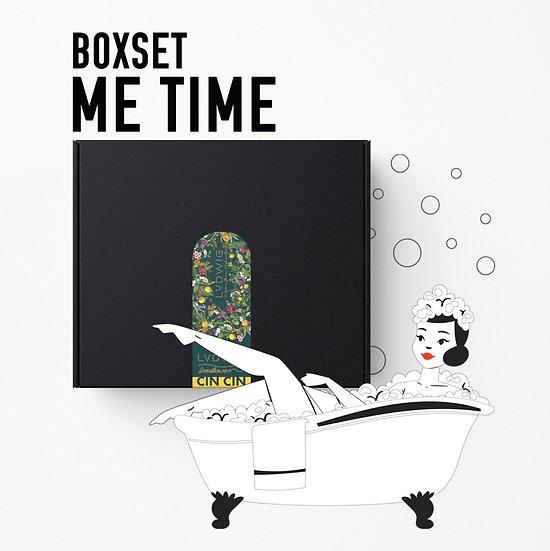 'ME' TIME