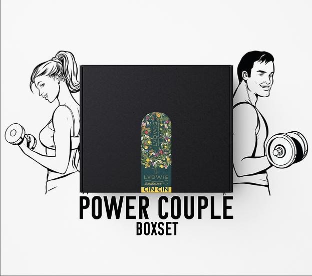 POWER COUPLE
