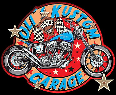 Oli's Kustomgarage