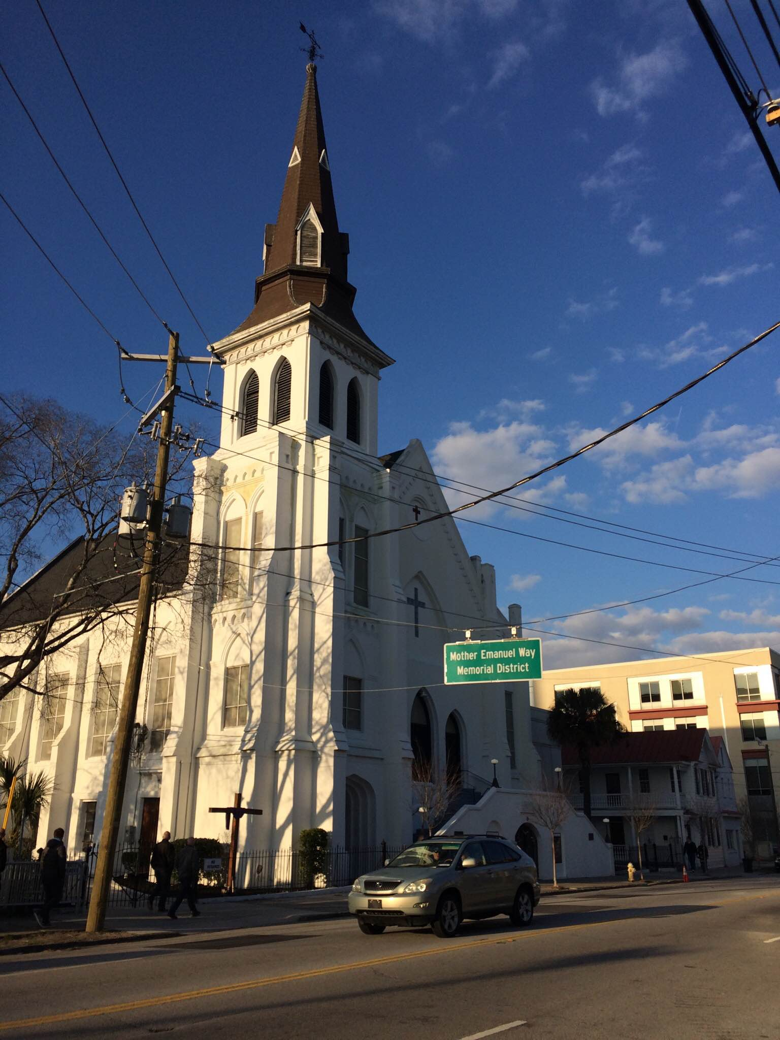 Mother Emmanuel AME Church