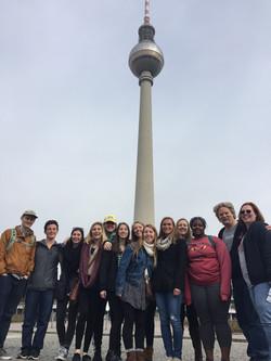Berlin LSA Picture