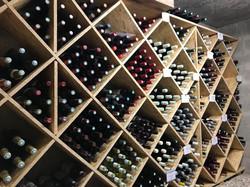 Cave à vin 1000 bouteilles