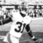 Michael Thomas, New York Giants