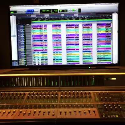 Bearhead Recording Session.mp4