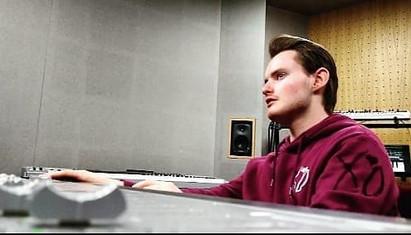 Bossy Nova - Recording Engineer