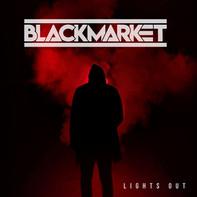 Black Market - Lights Out Artwork