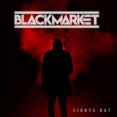 Black Market - Lights Out Artwork